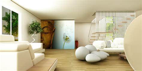 Los Mejores Accesorios Para Tener Una Sala Zen