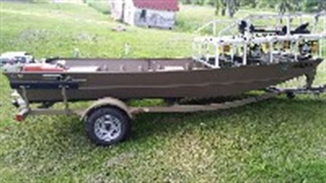 Bowfishing Boat Mn by Bowfishing Boats For Sale Claz Org