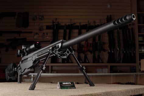 Custom Rifles | Dzuro's Guns, Ventura, CA