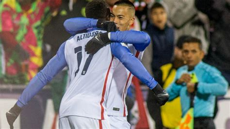 Watch USA Soccer Vs. Costa Rica World Cup Qualifying ...