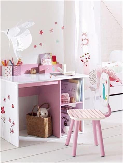 bureau garcon vertbaudet chaise de bureau fille thème cha 39 pouss blanc vertbaudet
