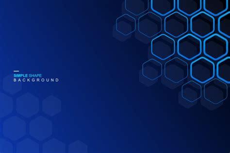 hexagon vectors   psd files
