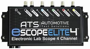 Escope Elite4 Lab Scope