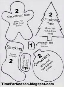 25 best ideas about felt ornaments patterns on pinterest christmas felt crafts felt