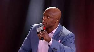 Bobby Lashley wants to challenge Brock Lesnar (WWE Network ...