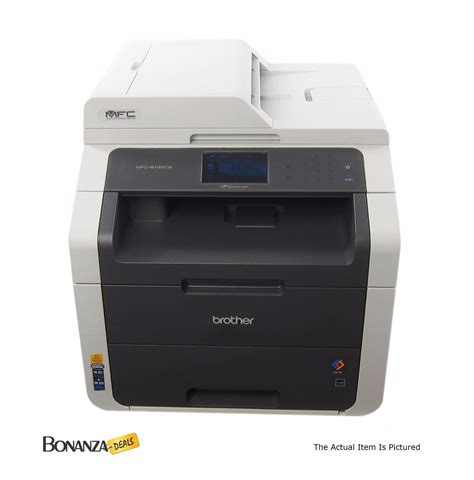 Brother printer driver is an application software program that works on a computer to communicate with a printer. Brother Mfc-9130Cw Software : Brother Mfc 9130cw Driver ...