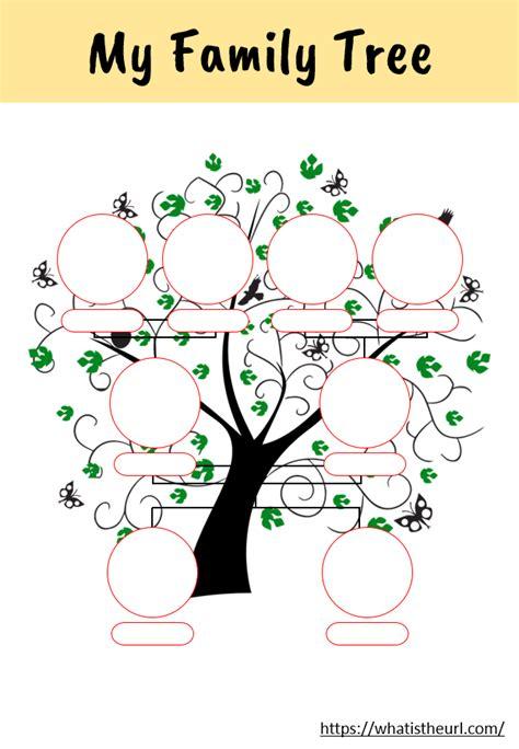 family tree  home teacher