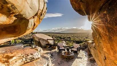 Kamma Kagga Nature Reserve Cape Away Africa