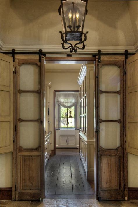 Sliding Doors That Look Like Doors by Tc Interiors Entry Hallway These Thin Doors