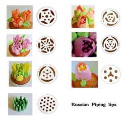 russian piping tips review gretchen s bakery
