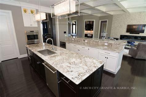A Complete Guide to White Granite Countertops
