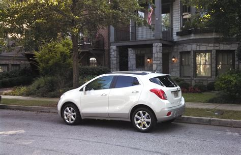When Did The Buick Encore Come Out by Look 2013 Buick Encore Premium Fwd Nick Palermo