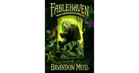 fablehaven fablehaven series book  book review