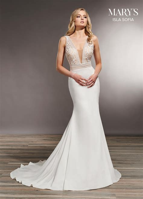marys bridal mb dress madamebridalcom