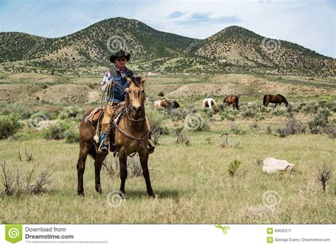 Cowboy Wrangler Ranch Hand On Horse With Rope Watching What Album Is Starfish And Coffee On Pocket Ireland Rook News Candy Where To Buy Prezzo Coop In Offerta Story Popsocket