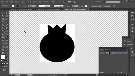 transparent background illustrator how to how do i get a transparent background in