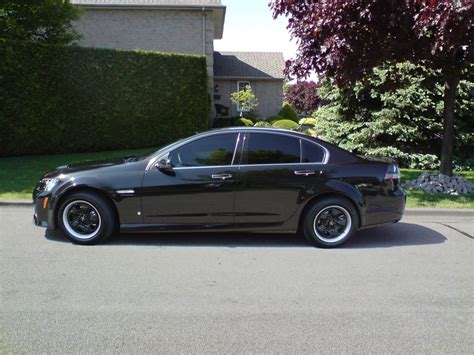pontiac g8 gt with rims find the classic rims of your