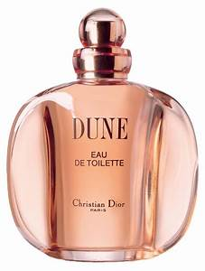 Dune Christian Dior perfume - a fragrance for women 1991