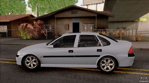 Opel Vectra B by Opel Vectra B Sedan For Gta San Andreas