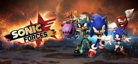 sonic forces  full version pc game crack