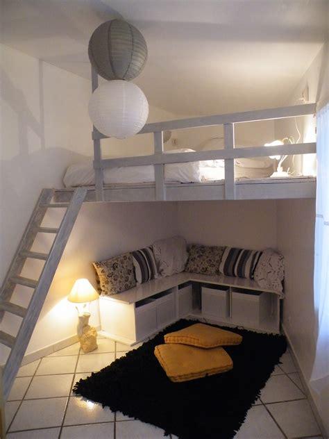 chambre salon chambre adolescent archi