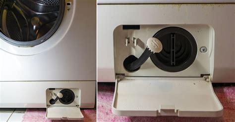 Meistars paskaidroja, kādēļ veļas mazgājamās mašīnas apakšā ir durtiņas un kāpēc tās reizēm ir ...