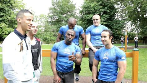 mc jean gabin street workout top body orl 233 ans avec la punishment team street workout 224