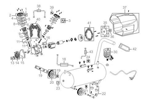 Lematec Kompressor Ersatzteile
