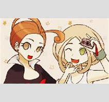 pokemon alexa und viola hentai