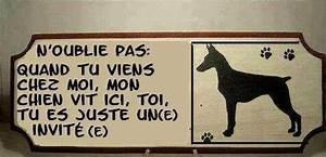 Panneau Attention Au Chien : panneau attention au chien tr s dr le chien animal ~ Farleysfitness.com Idées de Décoration