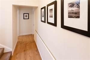 Peindre Un Couloir : peinture couloir tous les conseils pour peindre un couloir ~ Dallasstarsshop.com Idées de Décoration