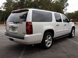 2008 Chevrolet Suburban - Overview