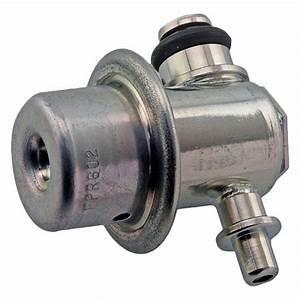 Fuel Pressure Regulator Instructions