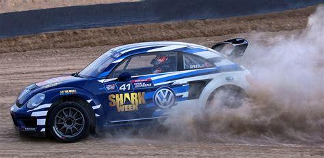 scott speed gears    season  grc  shark week