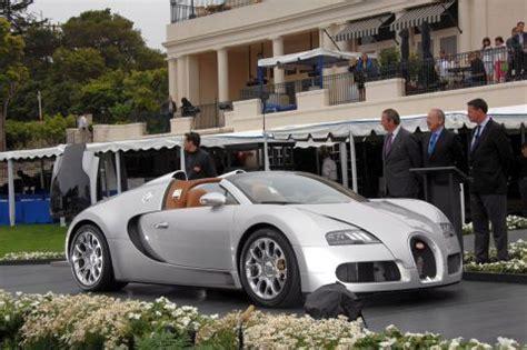 En el caso de los superdeportivos, incluso con precios de venta superiores al millón de euros no siempre es posible ganar dinero. Bugatti presentó el Grand Sport en la India a un precio de… 2.600.000 Euros - Highmotor