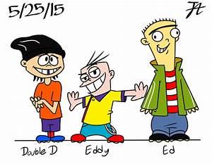 Dd6 Ed Edd N Eddy By T00ngaming On Deviantart