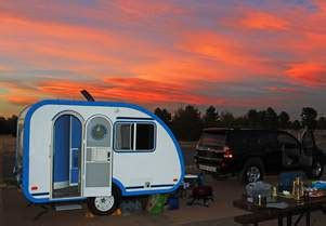 icamp elite  ft travel trailer  icamp elite