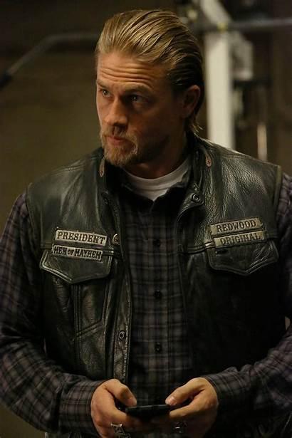 Anarchy Sons Season Episode Jax Hunnam Charlie