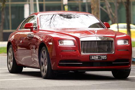 Review Rolls Royce Wraith by Rolls Royce Wraith Review Photos Caradvice
