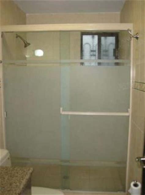 imagenes de cancel de bano  ventanas de aluminio en