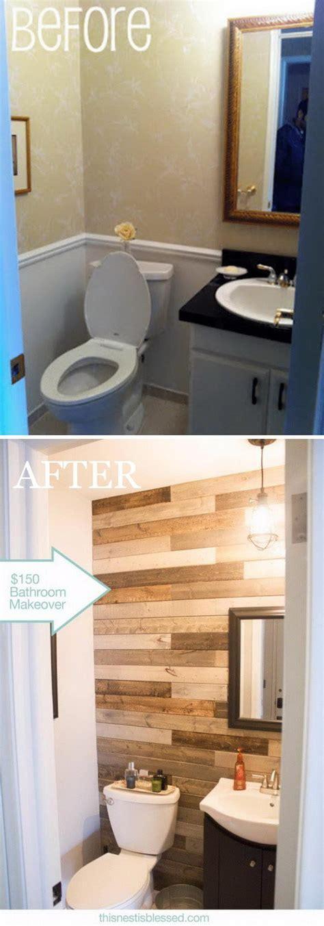 gorgeous bathroom makeovers