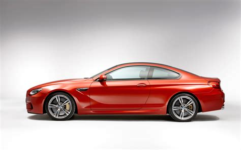 2013 Bmw M6 Coupe And 2012 Bmw M6 Convertible New Cars