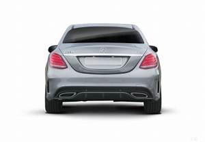 Mercedes Classe C Fiche Technique : fiche technique mercedes classe c 180 bluetec fascination 2014 ~ Maxctalentgroup.com Avis de Voitures