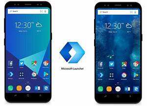 Microsoft Launcher (Beta) updated for Android with ...