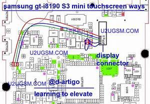 Samsung I8190 Galaxy S Iii Mini Touch Screen Not Working