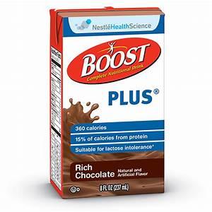Boost Plus U00ae