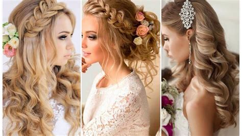 4 Hairstyles For A Cocktail Evening!