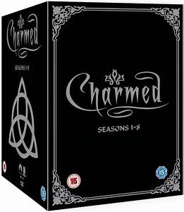 Charmed - Series 1-8 DVD Zavvi com