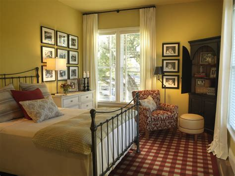 Guest Bedroom Ideas : Guest Bedroom From Hgtv Dream Home