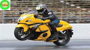 WORLD TOP 10 FASTEST BIKES - YouTube
